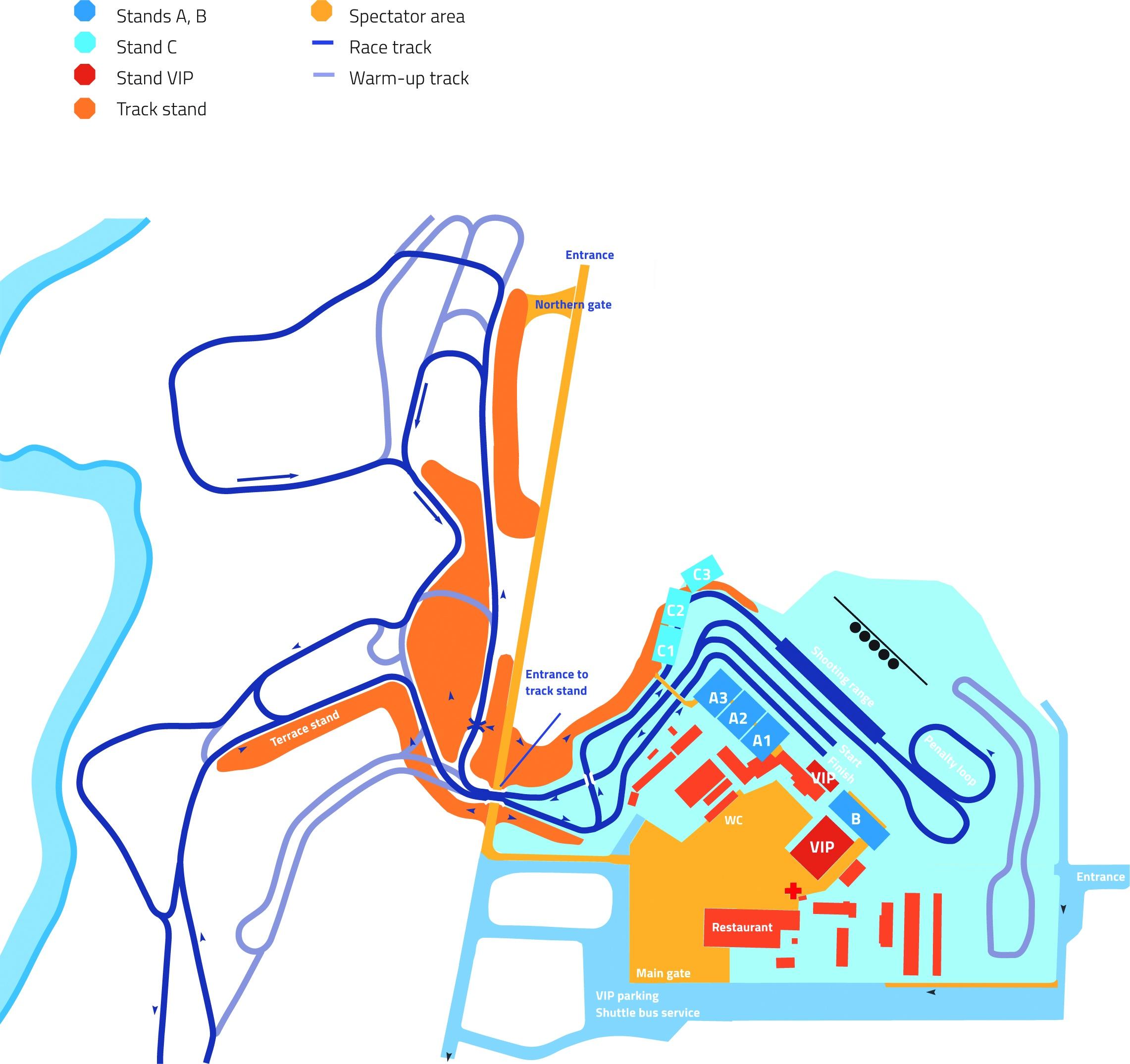 Biathlon oberhof 2017 tickets